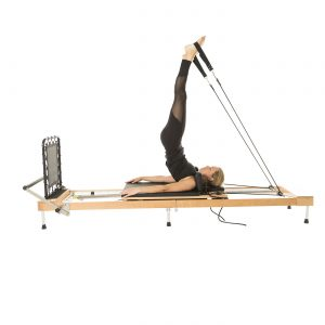 Foldable Pro Pilates Reformer - Byron Bay Pilates Reformer