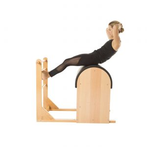 Byron Bay Pilates Co - Ladder Barrell